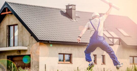 Andra tjänster vi erbjuder är Inredningsdesign, golvsättning, elarbete och takläggning