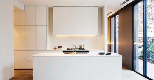Bignest är ett byggföretag och har duktiga hantverkare som är specialister på att renovera kök